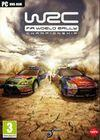 Cartula oficial de de World Rally Championship 2010 para PC