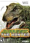 Car�tula oficial de de Jurassic: The Hunted para Wii