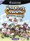 Harvest Moon: Magical Melody para GameCube