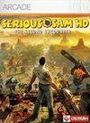 Serious Sam HD: The Second Encounter XBLA para Xbox 360