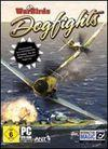 Car�tula oficial de de Dogfights para PC