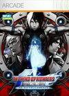 The King of Fighters 2002 Unlimited Match XBLA para Xbox 360