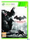 Batman: Arkham City para Xbox 360