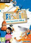 Car�tula oficial de de Fix It: Home Improvement Challenge para PC