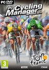 Car�tula oficial de de Pro Cycling Manager - Tour de France 2010 para PC