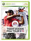 Tiger Woods PGA Tour 11 para Xbox 360
