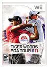 Tiger Woods PGA Tour 11 para Wii
