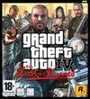 Car�tula oficial de de Grand Theft Auto IV: The Lost and the Damned para PC