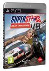 Car�tula oficial de de Superstar V8 Next Challenge para PS3