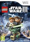 LEGO Star Wars III: The Clone Wars para Wii