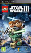 LEGO Star Wars III: The Clone Wars para PSP