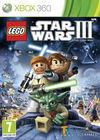 LEGO Star Wars III: The Clone Wars para Xbox 360