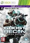 Car�tula oficial de de Ghost Recon: Future Soldier para Xbox 360