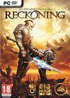 Car�tula oficial de de Kingdoms of Amalur: Reckoning para PC
