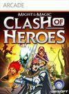 Might & Magic: Clash of Heroes XBLA para Xbox 360