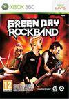 Car�tula oficial de de Green Day: Rock Band para Xbox 360