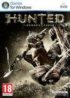 Cartula oficial de de Hunted: The Demon's Forge para PC