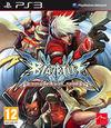 BlazBlue: Continuum Shift para PlayStation 3