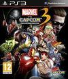 Car�tula oficial de de Marvel vs. Capcom 3 para PS3