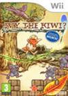 Cartula oficial de de Ivy the Kiwi?: Mini WiiW para Wii