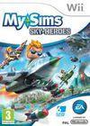 MySims SkyHeroes para Wii