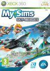 MySims SkyHeroes para Xbox 360