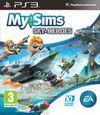 MySims SkyHeroes para PlayStation 3