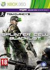 Splinter Cell: Blacklist para Xbox 360