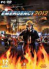 Car�tula oficial de de Emergency 2012 para PC
