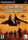 Star Wars: The Clone Wars para PlayStation 2