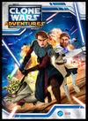 Car�tula oficial de de Star Wars: Clone Wars Adventures para PC
