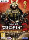 Car�tula oficial de de Total War: Shogun 2 para PC