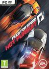 Car�tula oficial de de Need for Speed Hot Pursuit para PC