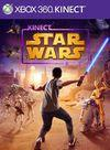 Kinect Star Wars para Xbox 360