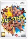 Car�tula oficial de de WWE All Stars para Wii