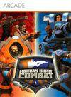 Car�tula oficial de de Monday Night Combat XBLA para Xbox 360