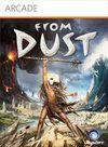 From Dust XBLA para Xbox 360