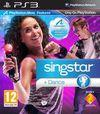 Car�tula oficial de de Singstar Dance para PS3