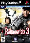 Tom Clancy's Rainbow Six 3 para PlayStation 2