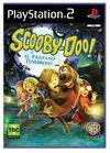 Car�tula oficial de de Scooby-Doo! and the Spooky Swamp para PS2