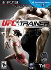 UFC Personal Trainer para PlayStation 3