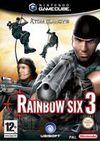 Tom Clancy's Rainbow Six 3 para GameCube
