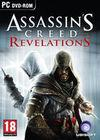 Car�tula oficial de de Assassin's Creed Revelations para PC
