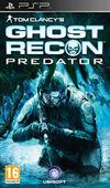 Tom Clancy's Ghost Recon: Predator para PSP