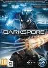 Car�tula oficial de de Darkspore para PC