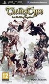 Tactics Ogre: Let Us Cling Together para PSP