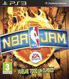 Car�tula oficial de de EA Sports NBA Jam para PS3