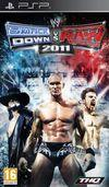 WWE: Smackdown vs. RAW 2011 para PSP
