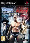 WWE: Smackdown vs. RAW 2011 para PlayStation 2