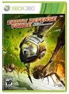 Car�tula oficial de de Earth Defense Force: Insect Armageddon para Xbox 360